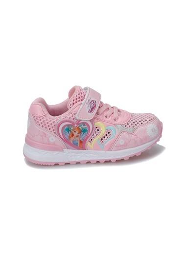 Winx Spor Ayakkabı Pembe